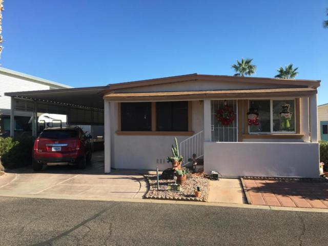 17200 W Bell Road #294, Surprise, AZ 85374 (MLS #5700190) :: My Home Group