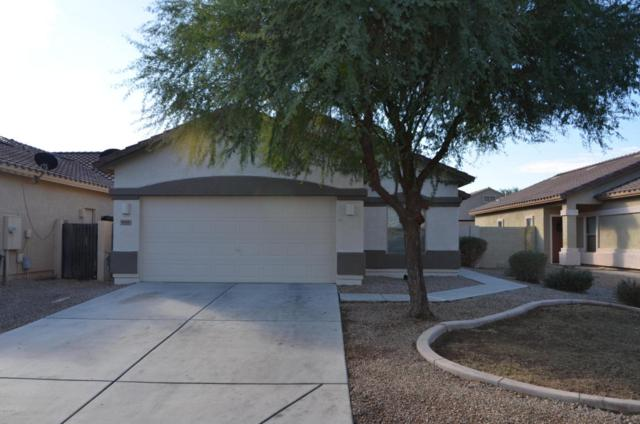 931 W Oak Tree Lane, San Tan Valley, AZ 85143 (MLS #5700440) :: The Everest Team at My Home Group