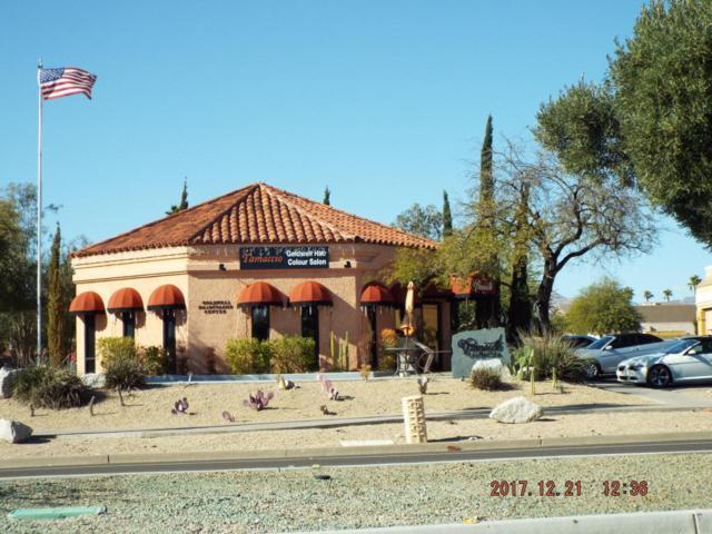 13050 N Saguaro Boulevard, Fountain Hills, AZ 85268 (MLS #5700532) :: My Home Group