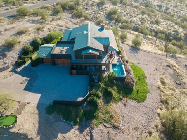 14426 N Vista Del Oro, Fort McDowell, AZ 85264 (MLS #5700634) :: Santizo Realty Group