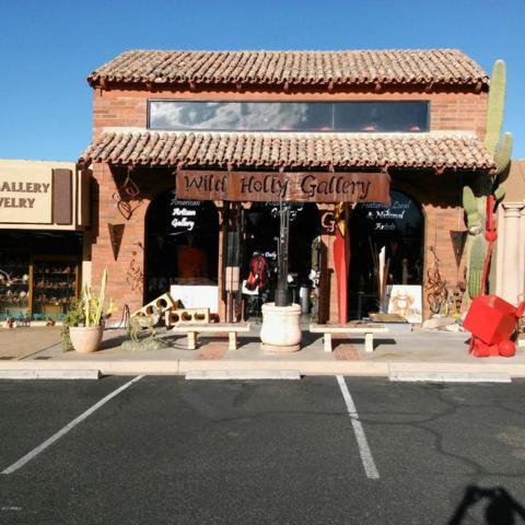 22 E Easy Street, Carefree, AZ 85377 (MLS #5700844) :: My Home Group