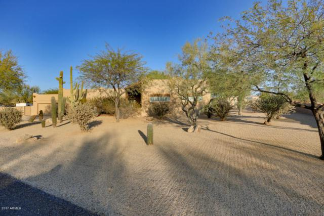 28431 N 63RD Place, Cave Creek, AZ 85331 (MLS #5700947) :: Kortright Group - West USA Realty
