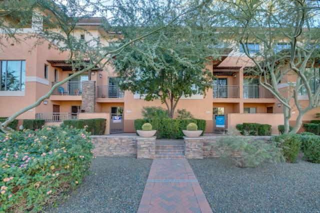6940 E Cochise Road #1020, Paradise Valley, AZ 85253 (MLS #5701028) :: Lux Home Group at  Keller Williams Realty Phoenix