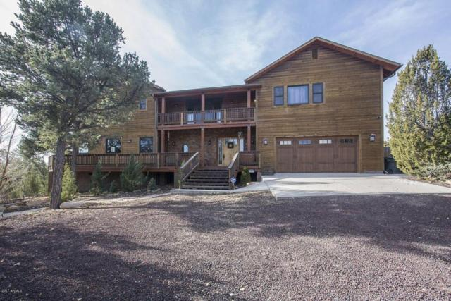 2946 N Lodgepole Road, Overgaard, AZ 85933 (MLS #5701105) :: Essential Properties, Inc.