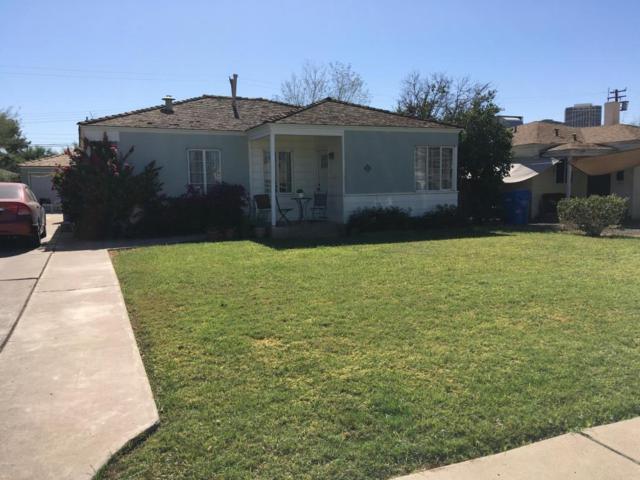 325 E Weldon Avenue, Phoenix, AZ 85012 (MLS #5701355) :: Lifestyle Partners Team