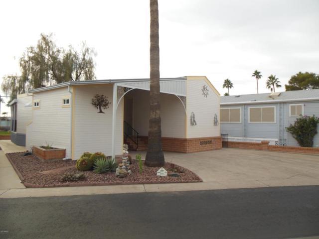 2681 S Seminole Drive, Apache Junction, AZ 85119 (MLS #5701397) :: My Home Group