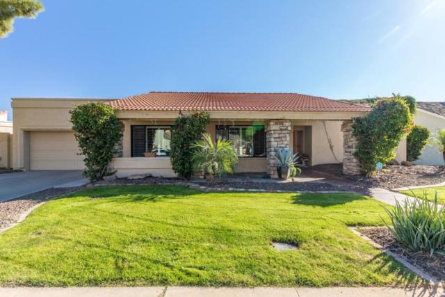 7721 E North Lane, Scottsdale, AZ 85258 (MLS #5701422) :: Santizo Realty Group