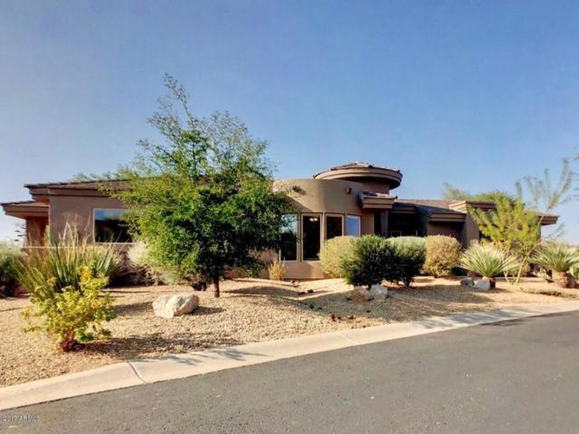 7275 E Sunset Sky Circle, Scottsdale, AZ 85266 (MLS #5701490) :: Desert Home Premier