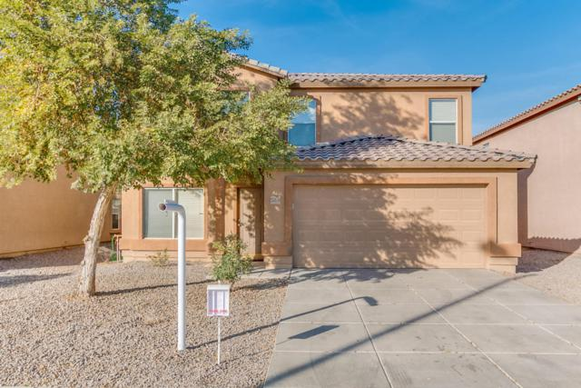 25270 W Parkside Lane S, Buckeye, AZ 85326 (MLS #5701576) :: Occasio Realty