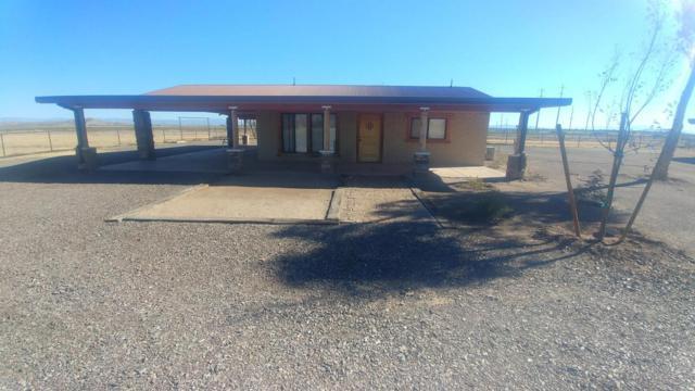 1766 W Highway 87 Highway W, Coolidge, AZ 85128 (MLS #5701621) :: Occasio Realty