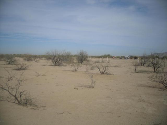 18788 W Provo Road, Casa Grande, AZ 85193 (MLS #5701688) :: The Jesse Herfel Real Estate Group