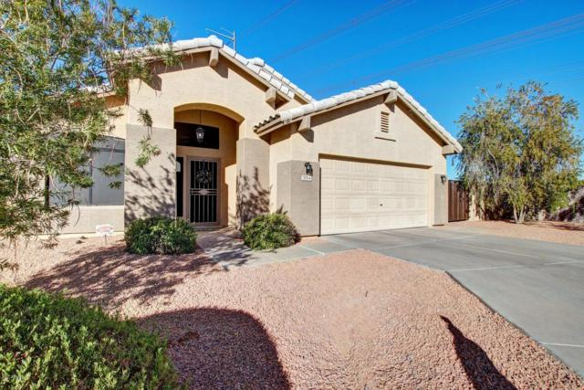 7054 S Taylor Drive, Tempe, AZ 85283 (MLS #5701714) :: Kortright Group - West USA Realty