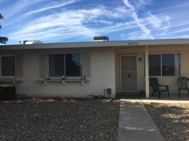 10434 N 103RD Avenue, Sun City, AZ 85351 (MLS #5701731) :: Kepple Real Estate Group