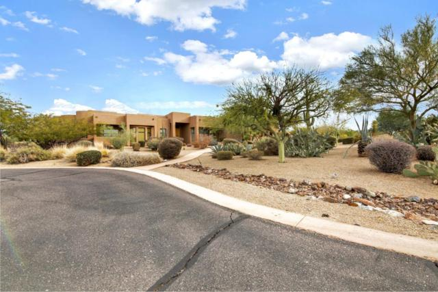 6966 E Buckhorn Trail, Scottsdale, AZ 85266 (MLS #5701773) :: Essential Properties, Inc.