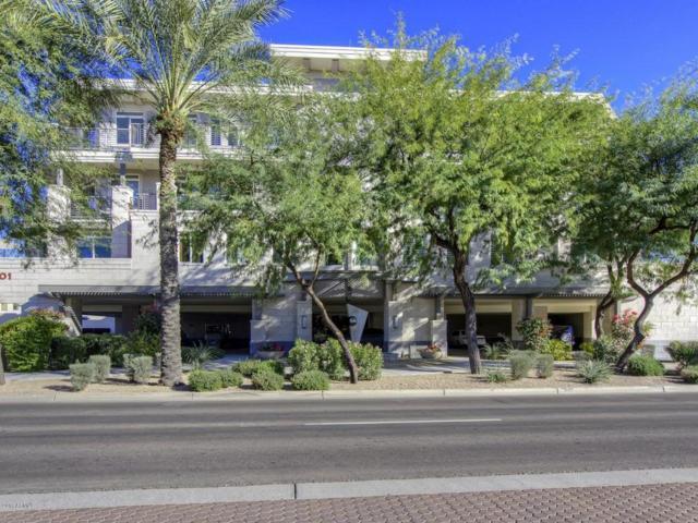 3801 N Goldwater Boulevard N G305, Scottsdale, AZ 85251 (MLS #5701788) :: Lux Home Group at  Keller Williams Realty Phoenix