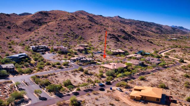 8021 S 38TH Place, Phoenix, AZ 85042 (MLS #5701994) :: The Daniel Montez Real Estate Group