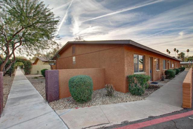 3402 N 32nd Street #135, Phoenix, AZ 85018 (MLS #5701996) :: Lifestyle Partners Team