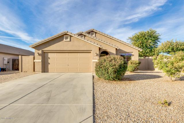30776 N Obsidian Drive, San Tan Valley, AZ 85143 (MLS #5702050) :: Kortright Group - West USA Realty