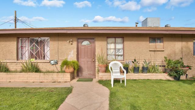 974 S Coleman Street, Mesa, AZ 85210 (MLS #5702092) :: Kelly Cook Real Estate Group