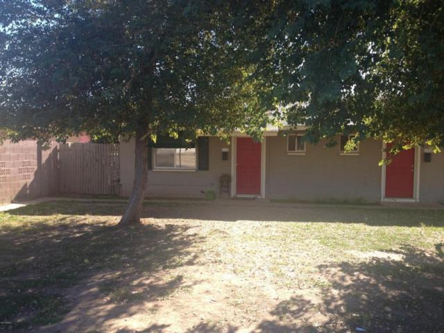 2601 E Campbell Avenue, Phoenix, AZ 85016 (MLS #5702099) :: My Home Group