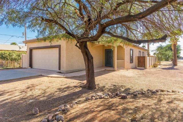 703 E 9TH Street, Casa Grande, AZ 85122 (MLS #5702115) :: Yost Realty Group at RE/MAX Casa Grande
