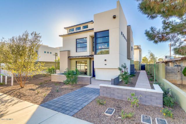 1301 W 4TH Street #1012, Tempe, AZ 85281 (MLS #5702116) :: HomeSmart