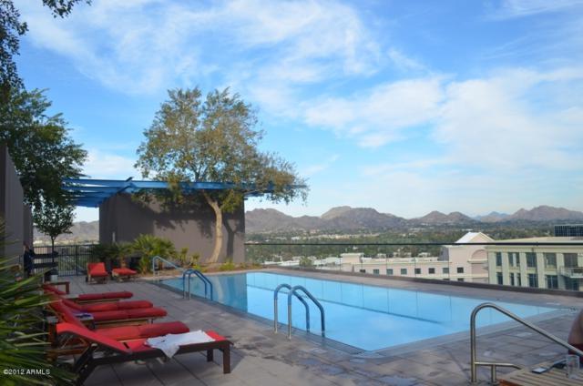 4808 N 24TH Street #406, Phoenix, AZ 85016 (MLS #5702130) :: 10X Homes