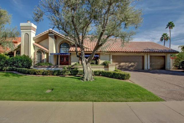 8801 N 86TH Place, Scottsdale, AZ 85258 (MLS #5702178) :: Private Client Team