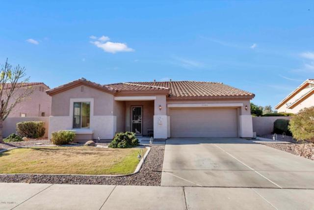 5090 S Ranger Trail, Gilbert, AZ 85298 (MLS #5702311) :: Yost Realty Group at RE/MAX Casa Grande