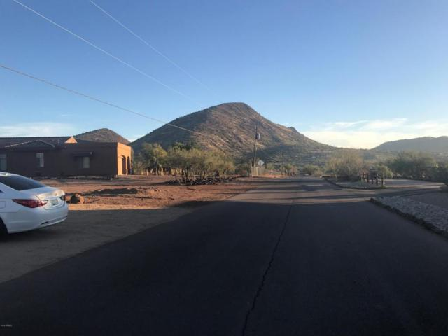 0 N 22nd Street, New River, AZ 85087 (MLS #5702338) :: Brett Tanner Home Selling Team