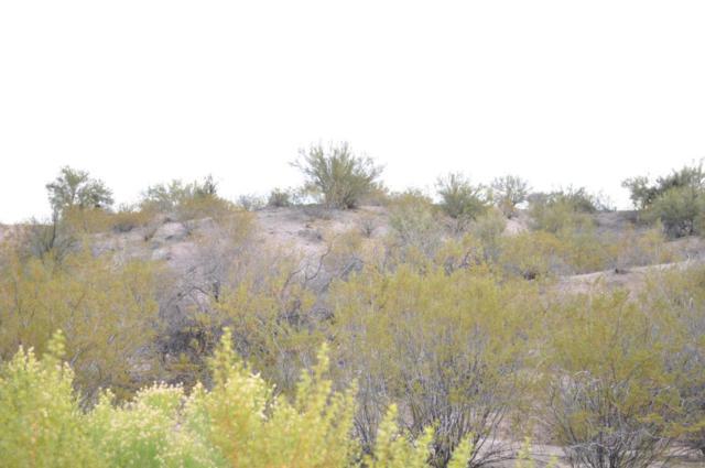 0 S Vulture Mine Road, Wickenburg, AZ 85390 (MLS #5702372) :: Brett Tanner Home Selling Team
