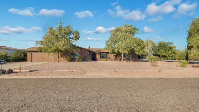 6346 E Gold Dust Avenue, Paradise Valley, AZ 85253 (MLS #5702373) :: Lux Home Group at  Keller Williams Realty Phoenix