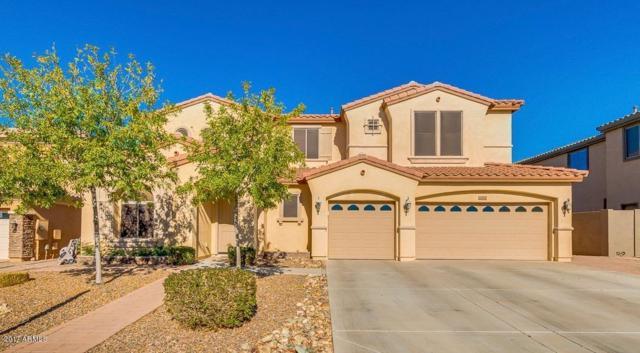 10820 E Rafael Circle, Mesa, AZ 85212 (MLS #5702444) :: The Everest Team at My Home Group