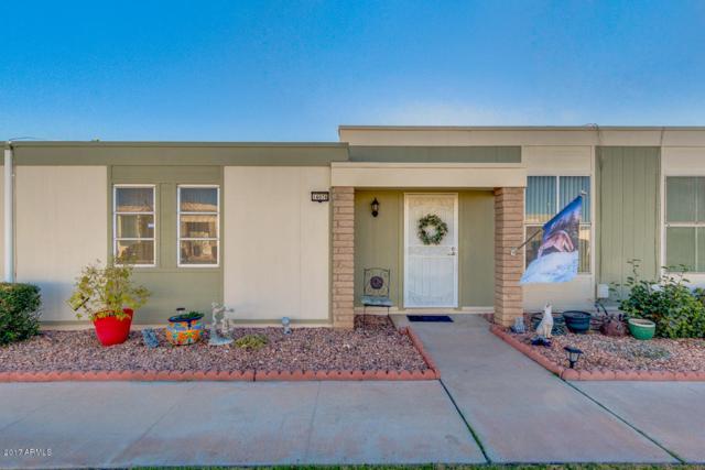 14076 N Newcastle Drive, Sun City, AZ 85351 (MLS #5702474) :: Brett Tanner Home Selling Team