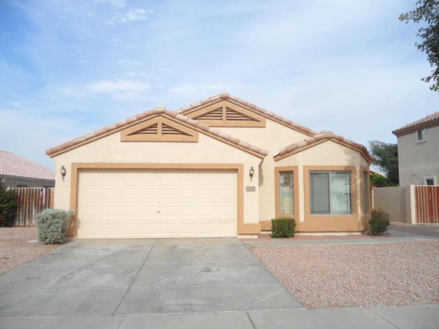 7334 W Lamar Road, Glendale, AZ 85303 (MLS #5702603) :: Yost Realty Group at RE/MAX Casa Grande