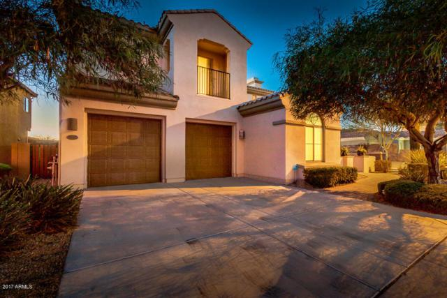 22214 N 36TH Way, Phoenix, AZ 85050 (MLS #5702653) :: The Everest Team at My Home Group