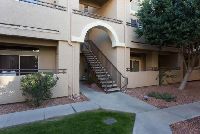 10410 N Cave Creek Road #2094, Phoenix, AZ 85020 (MLS #5702686) :: Private Client Team