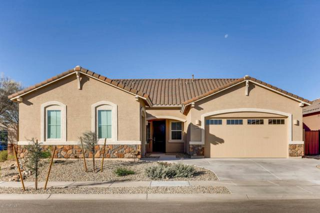 23982 N 165TH Drive, Surprise, AZ 85387 (MLS #5702687) :: Cambridge Properties