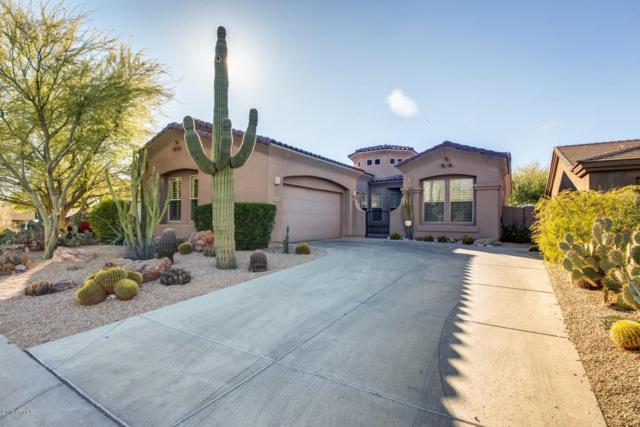 33492 N 73RD Place, Scottsdale, AZ 85266 (MLS #5702692) :: Desert Home Premier