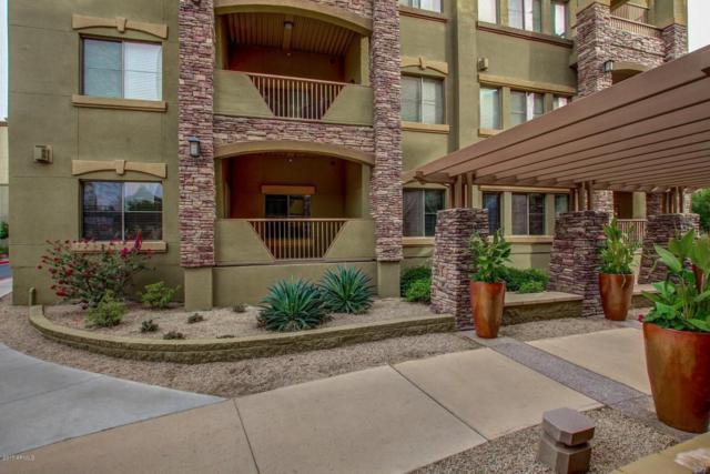 5450 E Deer Valley Drive #1225, Phoenix, AZ 85054 (MLS #5702818) :: Kepple Real Estate Group