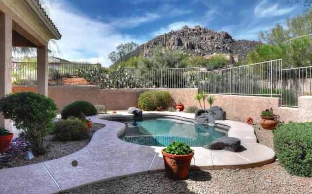 11512 E De La O Road, Scottsdale, AZ 85255 (MLS #5702827) :: Arizona Best Real Estate
