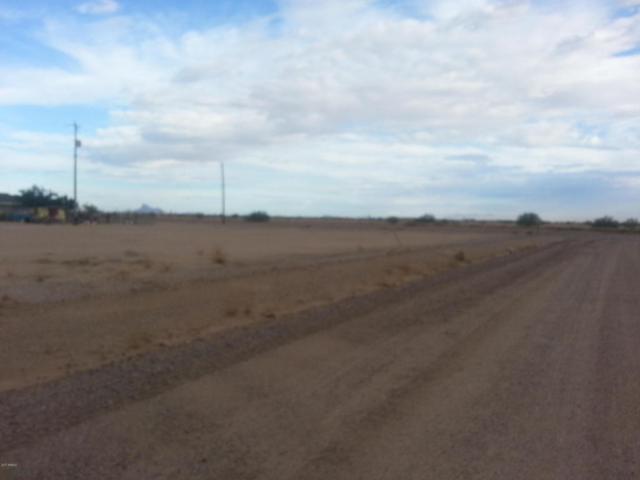 3745 N Cocopa Drive, Eloy, AZ 85131 (MLS #5702950) :: CC & Co. Real Estate Team