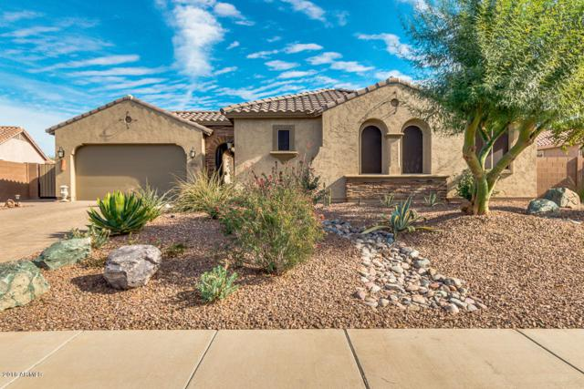 3903 S Whitman, Mesa, AZ 85212 (MLS #5703025) :: The Everest Team at My Home Group