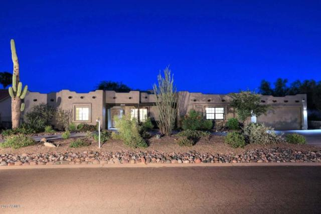 16219 N Saki Drive, Fountain Hills, AZ 85268 (MLS #5703031) :: Occasio Realty