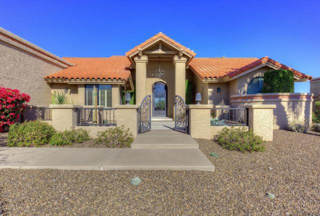 15856 E Brodiea Drive, Fountain Hills, AZ 85268 (MLS #5703108) :: Kepple Real Estate Group
