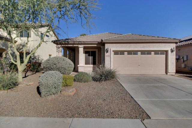 26116 W Yukon Drive, Buckeye, AZ 85396 (MLS #5703121) :: Kortright Group - West USA Realty