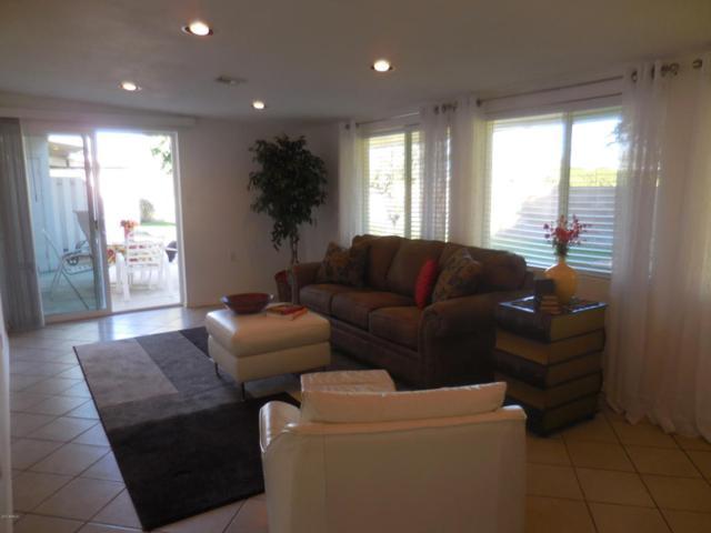 10429 N 105TH Drive, Sun City, AZ 85351 (MLS #5703135) :: Private Client Team