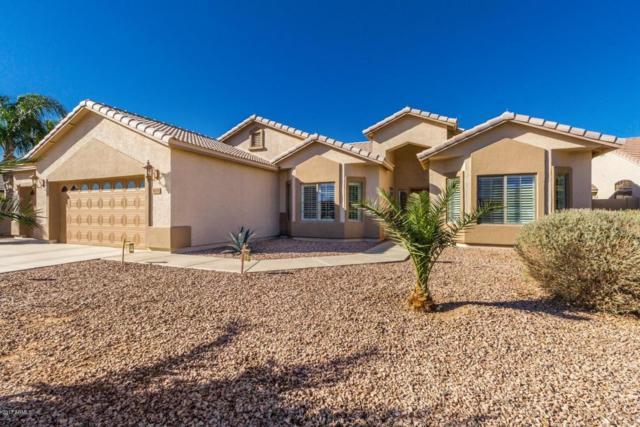 3835 N Kootenai Court, Casa Grande, AZ 85122 (MLS #5703136) :: Yost Realty Group at RE/MAX Casa Grande