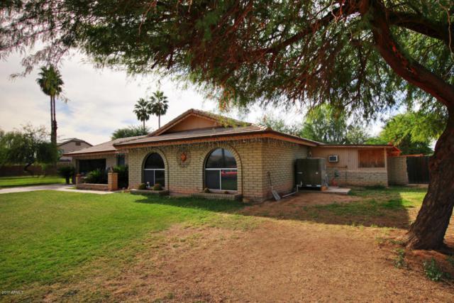 642 N 159TH Lane, Goodyear, AZ 85338 (MLS #5703226) :: Occasio Realty