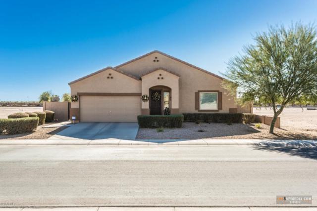 38111 W Padilla Street, Maricopa, AZ 85138 (MLS #5703250) :: Occasio Realty